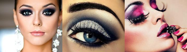 Свадебный макияж Харьков